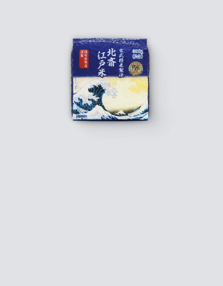 Hokusai Edo-mai